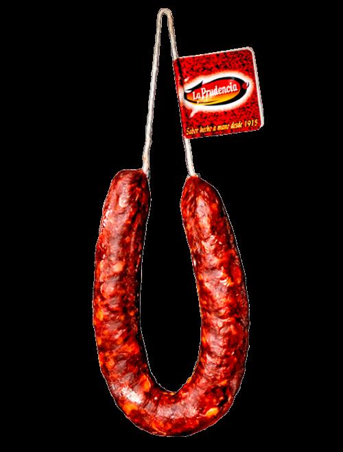 Chorizo Extra de Cerdo Ibérico Picante