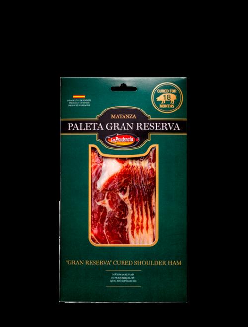 Paleta Gran Reserva 100gr